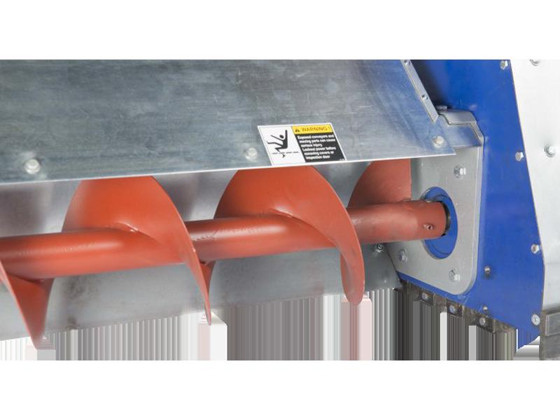 Bottom Cleaner Conveyor1