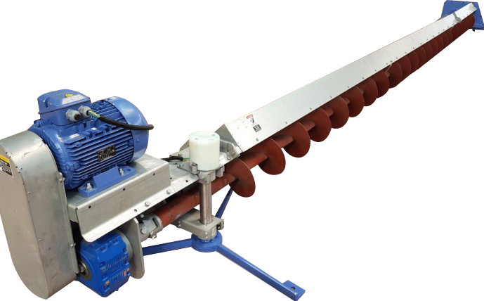 Bottom Cleaner Conveyor2
