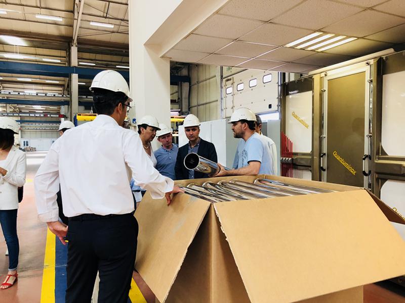 Kazakhistan Industry Development Center Visit._3