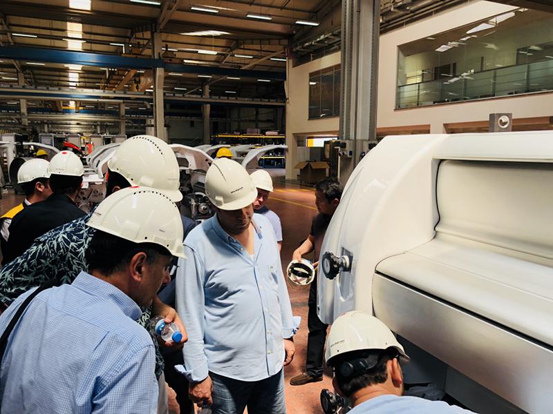 Kazakhistan Industry Development Center Visit._5
