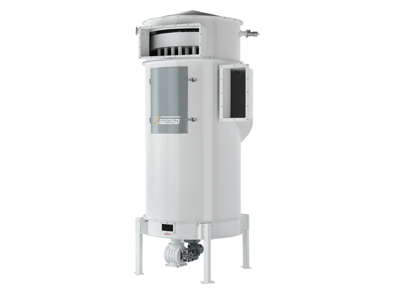 High Pressure Air Filter (Conical Bottom)1