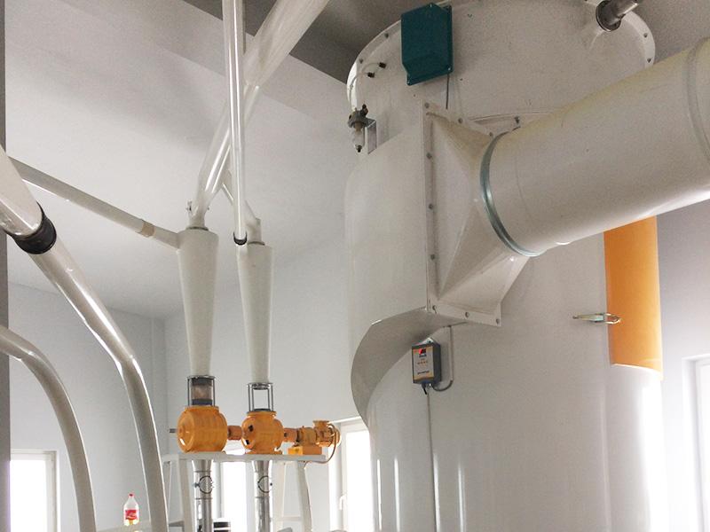 Low Pressure Air Filter (Flat-Based)_Gallery_3