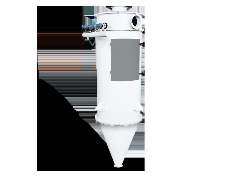 High Pressure Air Filter (Flat-Based)1