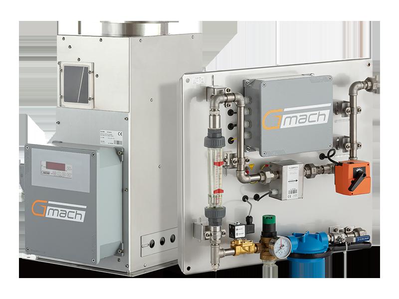 Celmec Dampening System1