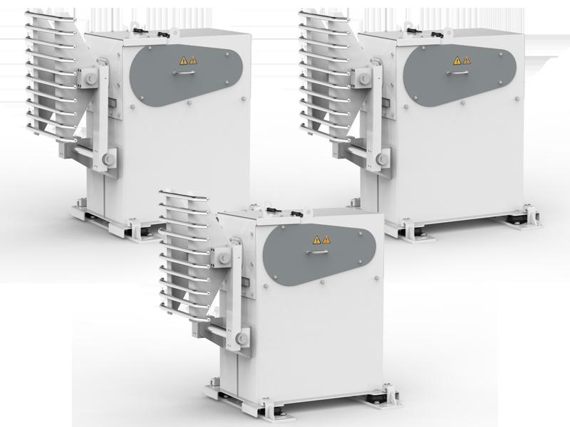 Шестистанционный Весовыбойный Аппарат Карусельного Типа с Двухступенчатым Взвешиванием, Для Муки7