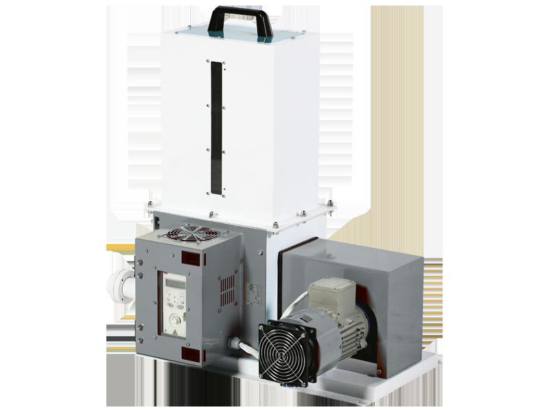 Dosage Machine (Speed Controlled)1