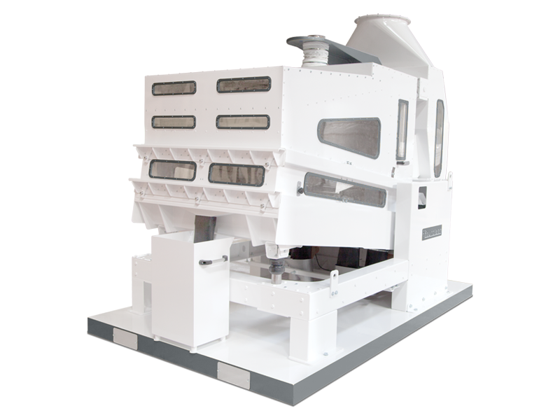 Fourclean Combinator Model F21