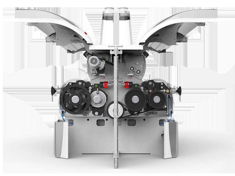 Treximat Roller Mill3