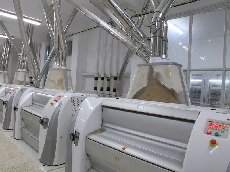 Treximat Roller Mill_Gallery_1